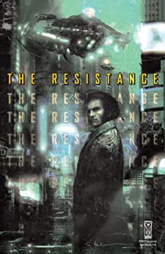 The Resistance #1