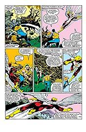 Uncanny X-Men (1963-2011) #140