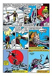Uncanny X-Men (1963-2011) #143