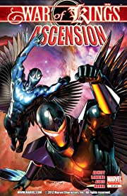 War of Kings: Ascension #2