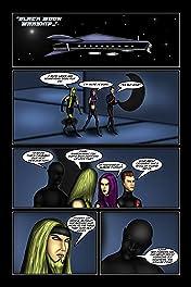 Lightspeed Enforcers #5