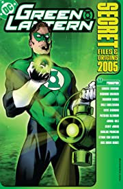 Green Lantern: Secret Files (2005) #1