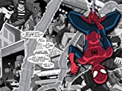Ultimate Spider-Man Infinite Comic #14
