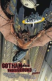 Gotham Underground (2007-2008) #1
