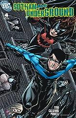 Gotham Underground (2007-2008) #4