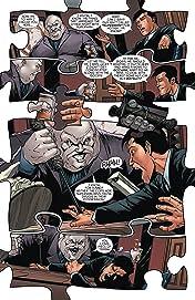 Gotham Underground (2007-2008) #5