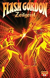 Flash Gordon: Zeitgeist #7