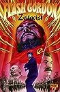 Flash Gordon: Zeitgeist #8