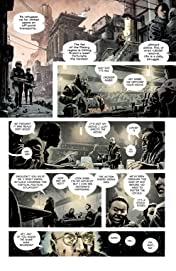 Invisible Republic Vol. 1