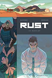 R.U.S.T. Vol. 1: Black List