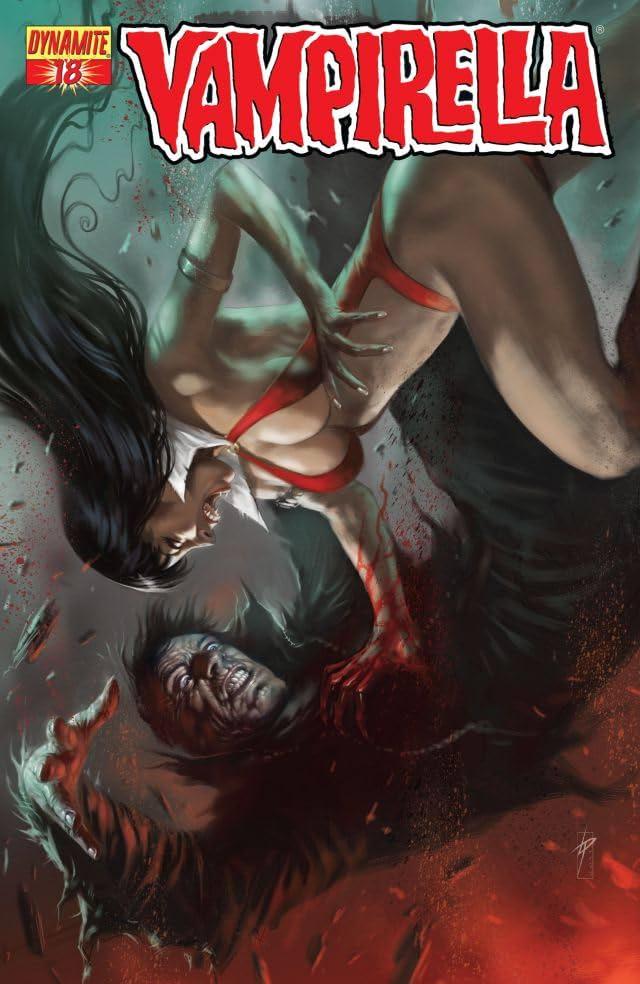 Vampirella #18
