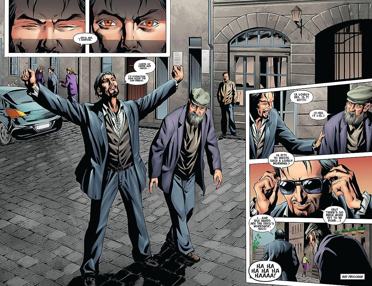 Vampirella (2011-2014) #18