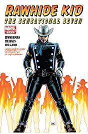 The Rawhide Kid #1 (of 4)