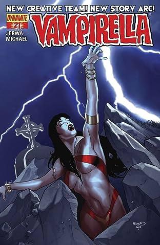 Vampirella (2011-2014) #21