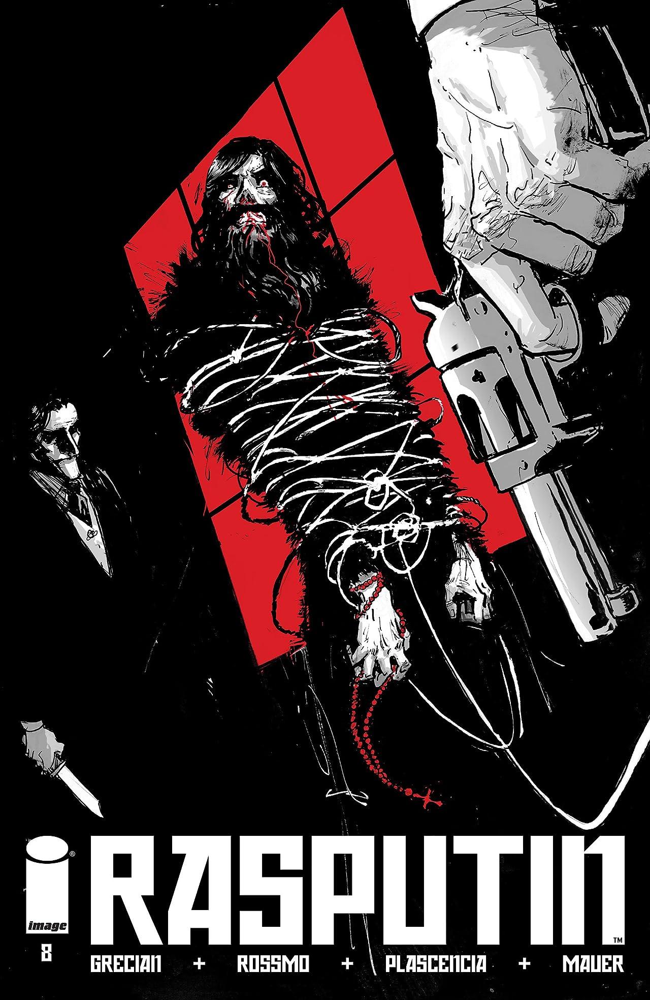 Rasputin #8