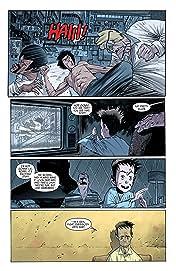 Rumble #6