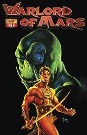 Warlord of Mars #21