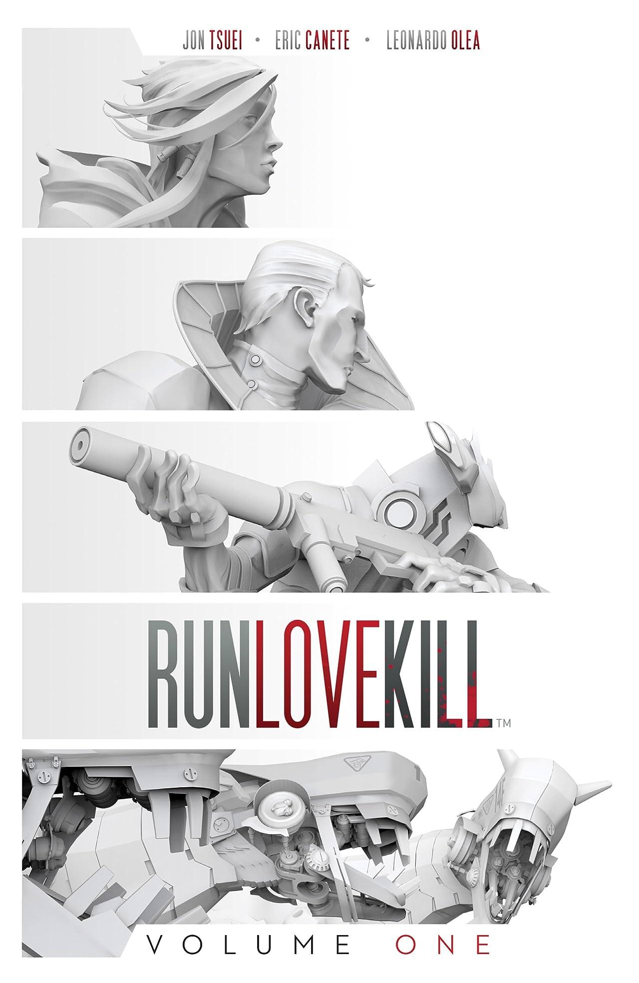 Runlovekill Vol. 1