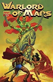 Warlord of Mars #22