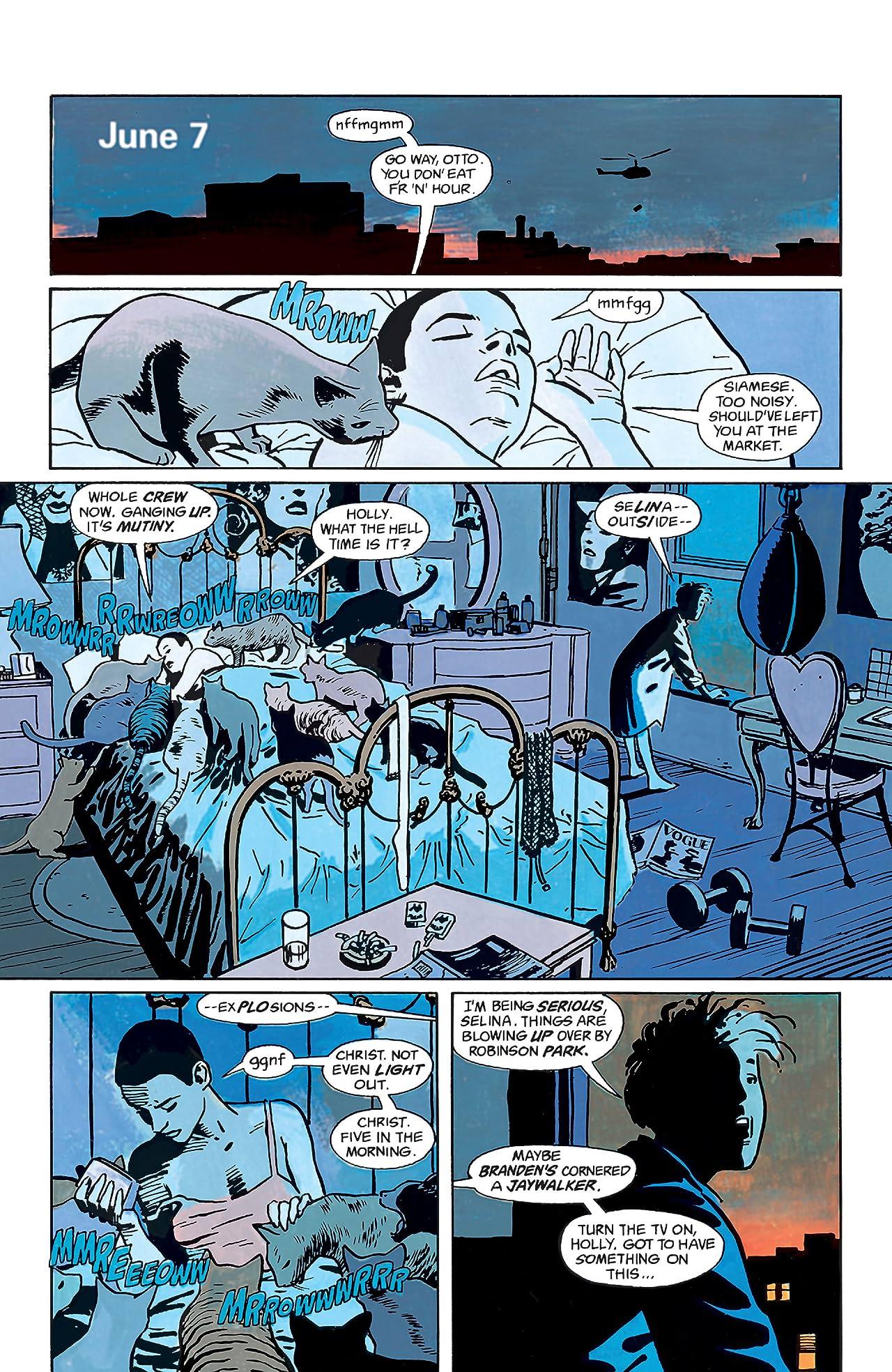 Batman (1940-2011) #406