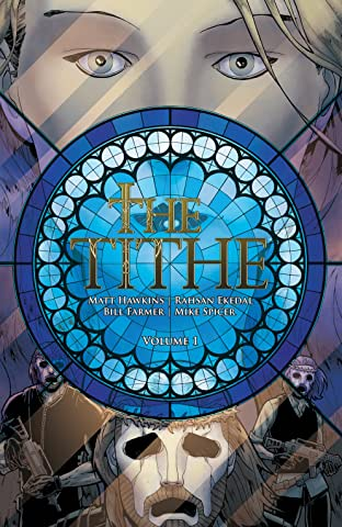 The Tithe Tome 1