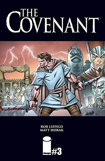 The Covenant #3