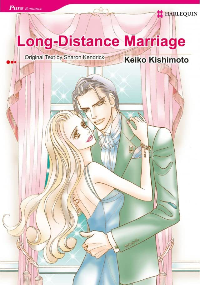 Long-Distance Marriage: Preview
