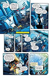 Transformers: More Than Meets the Eye (2011-2016) #44