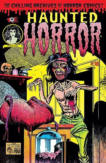 Haunted Horror #18