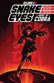 G.I. Joe: Snake Eyes, Agent of Cobra