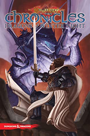 Dragonlance Chronicles Tome 2: Dragons of Winter Night