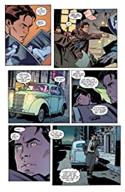 Rocketeer Adventures 2 #3 (of 4)