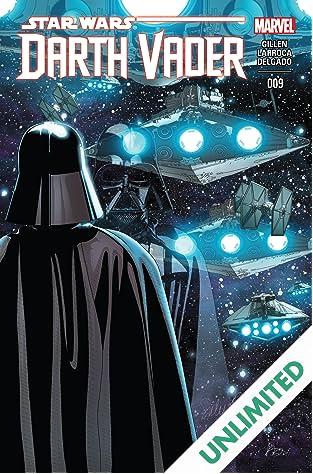 Darth Vader (2015-2016) #9