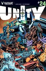 UNITY (2013- ) #24: Digital Exclusives Edition