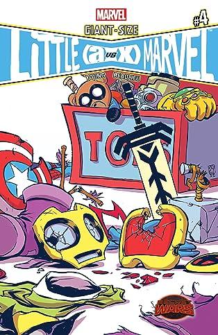 Giant-Size Little Marvel: AvX (2015) #4