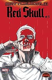 Red Skull (2015) #3 (of 3)