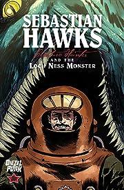 Sebastian Hawks, Creature Hunter #1