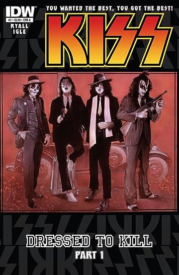 Kiss #1