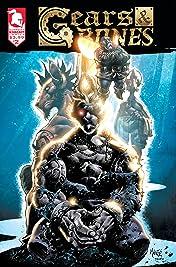Gears & Bones #2