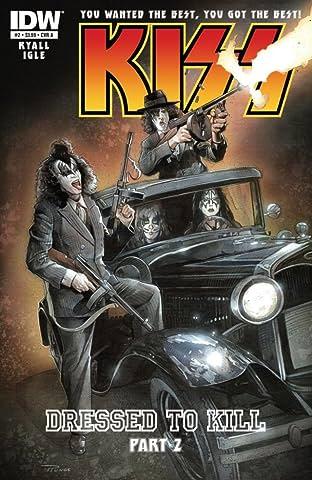 Kiss #2