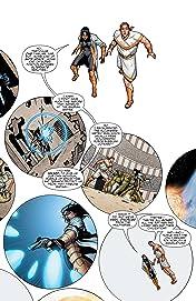 Ivar, Timewalker #11: Digital Exclusives Edition