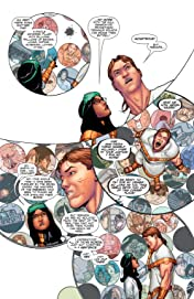 Ivar, Timewalker #11: Digital Exclusives Edition