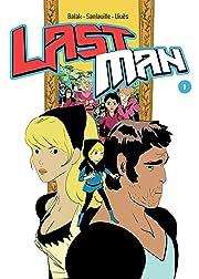 Lastman Vol. 1