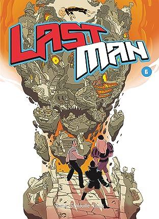 Lastman Vol. 6
