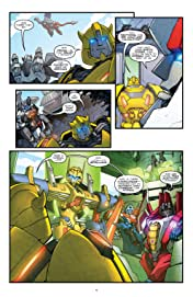 Transformers: Robots In Disguise (2011-2016) #8