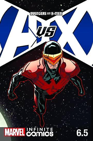 Avengers vs. X-Men #6: Infinite