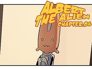 Albert the Alien #6
