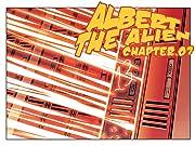 Albert the Alien #7