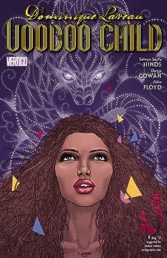Dominique Laveau: Voodoo Child #4