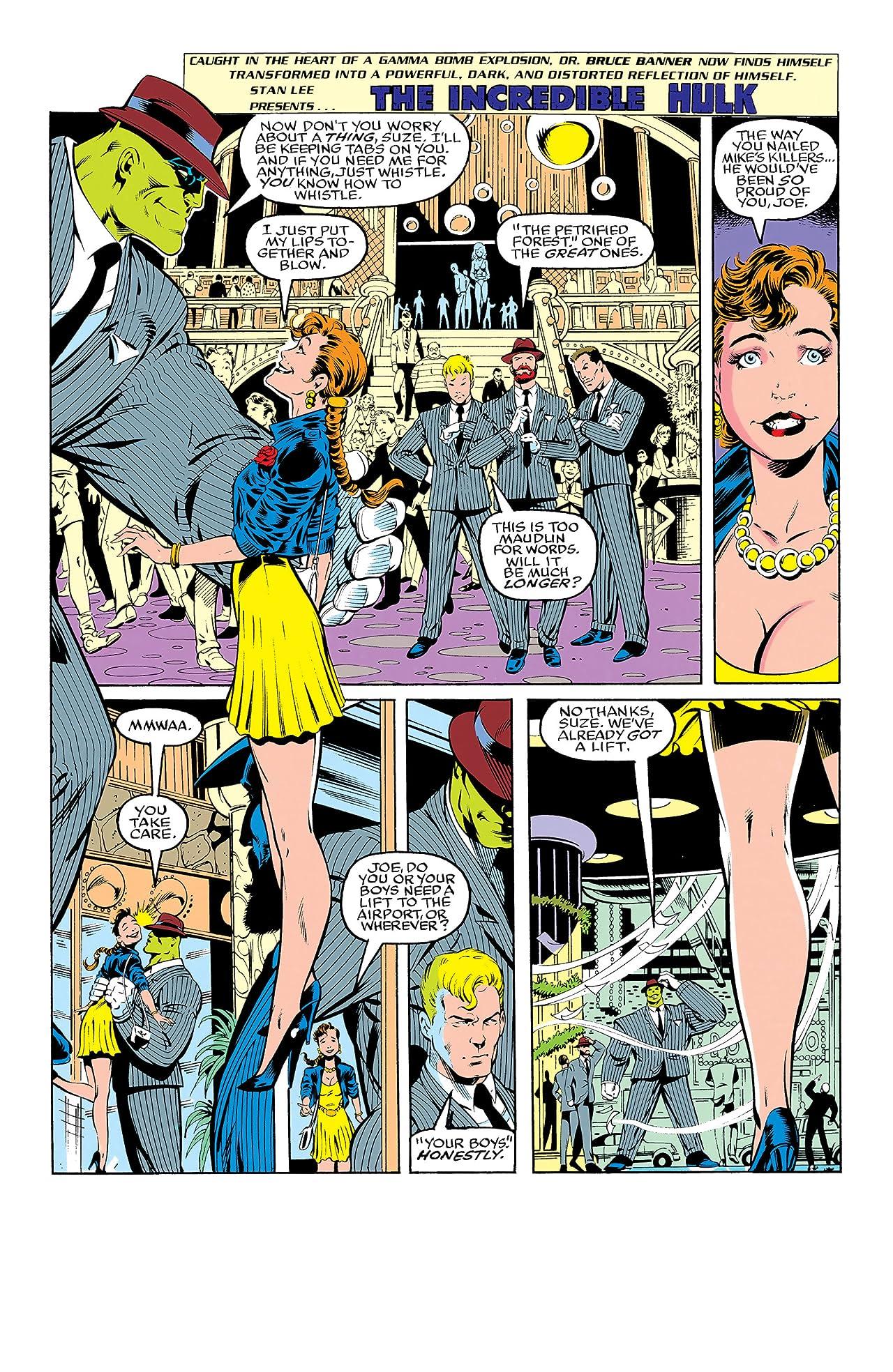 Incredible Hulk (1962-1999) #397